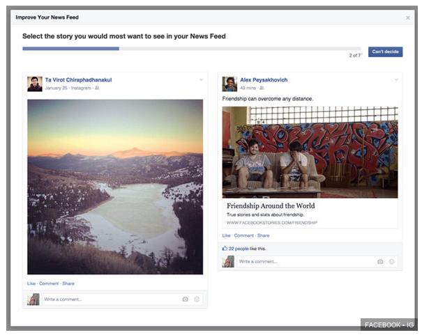 facebook-algoritm-update