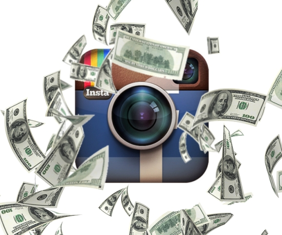 how much money can you make on instagram