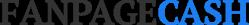 FanPageCash.org Logo